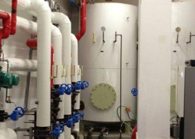 34827_חדר מכונות קירור מים