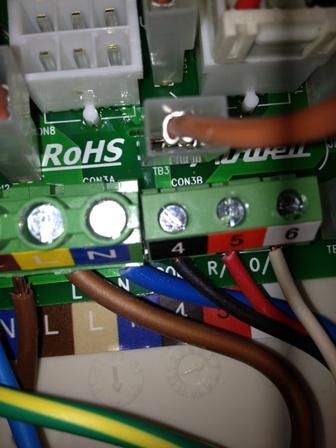 34834_חיווט חשמלי בצילר תוצרת ROHS