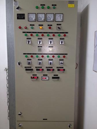 34839_לוח פיקוד ובקרה מערכות קירור מים
